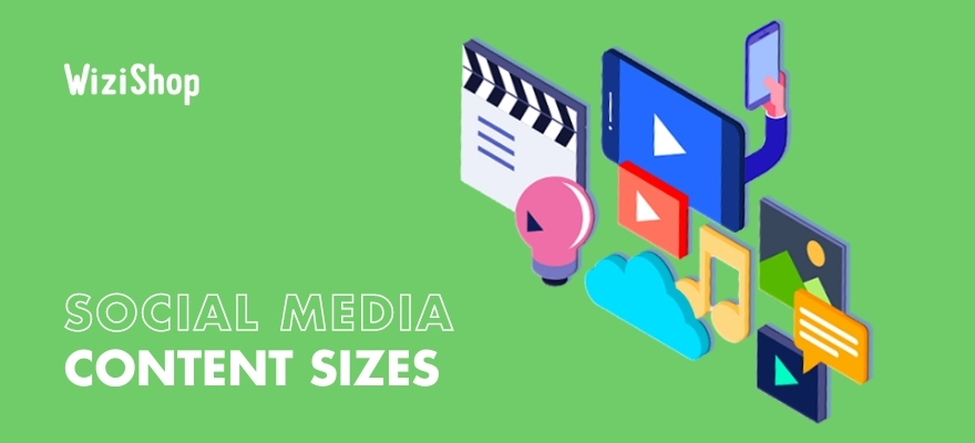 A complete guide to social media image sizes and dimensions for 2021
