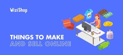 10 Simple things to make and sell online for a profit in 2021: the DIY revolution