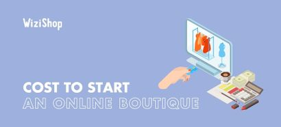 The cost of launching an ecommerce website: solution prices and other factors
